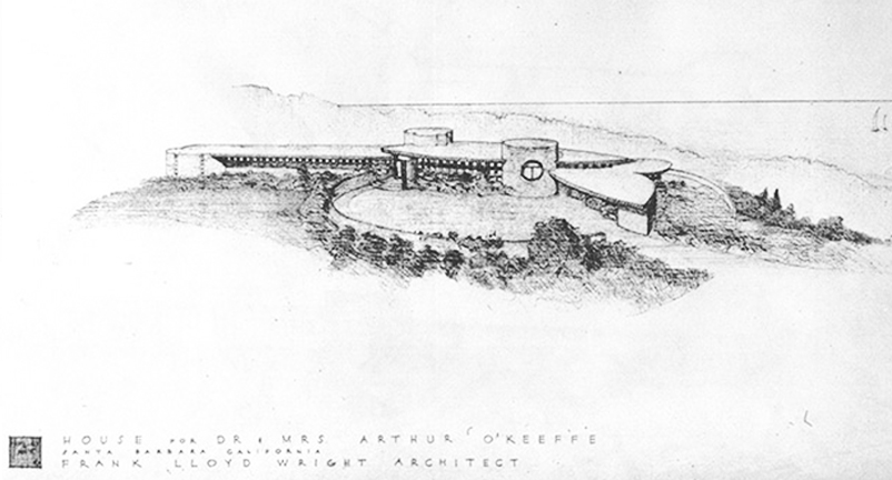 Planning Inspector Nixes Plans for Frank Lloyd Wright House in ...