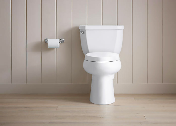 Kohlers New Toilet Seat Makes Your Poop Smell LikeAvocados