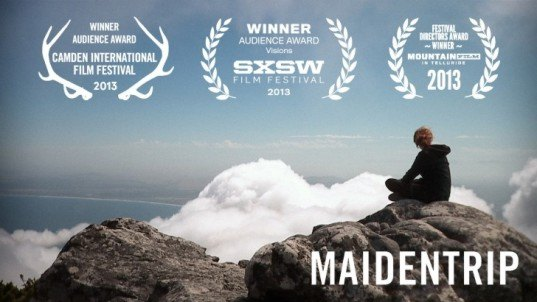 maidentrip, maidentrip documentary, sxsw, laura dekkar, sailing, the netherlands, youngest circumnavigator, netflix documentary