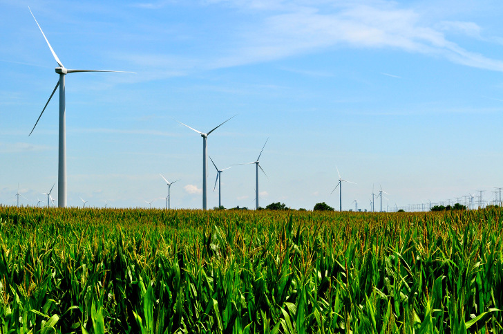 Solar and Wind Energy are Finally Cheaper than Fossil Fuels in the United States