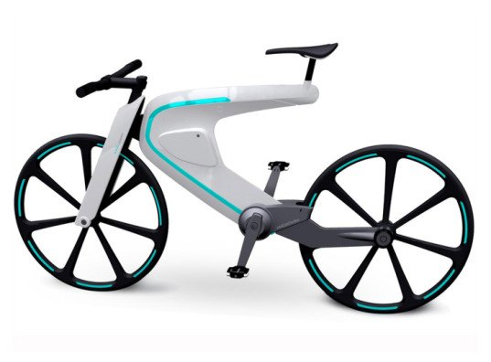 bicycle, future, technology, design, sustainable, urban, transportation