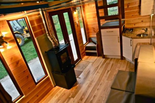Tinywood, Tinywood Homes, tiny wood homes, tiny house, micro house, small space living, tiny houses, tiny house for rent