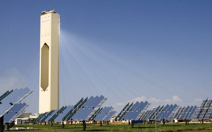 New Nanomaterial Could be a Major Breakthrough for Concentrated Solar Power