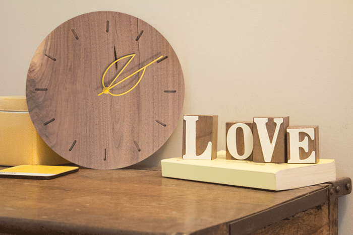 Twentypence Transforms Locally Sourced And Reclaimed Wood