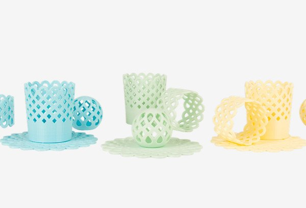 martha stewart, makerbot, 3d printing, pla filament, downloadable designs, 3d printing designs, 3d printing home, filament colors