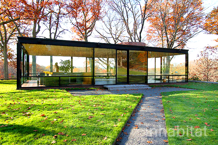 mid-century Modern"