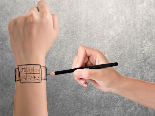 How Wearable Technology Could be Bad for Your Health