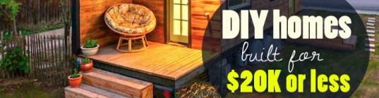 diy houses, green building, sustainable architecture, diy, diy homes, cheap diy homes