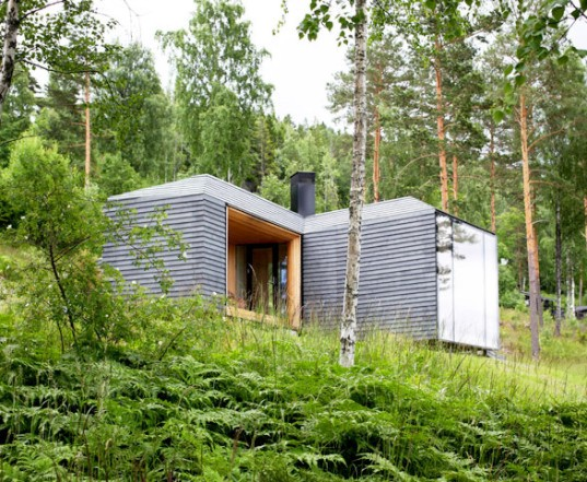 eco cabin, cabin, norway, norderhov cabin, cabin norderhov, atelieroslo, atelier oslo, norway, green design, green building, green architecture, sustainable design, sustainable building, sustainable architecture, eco design