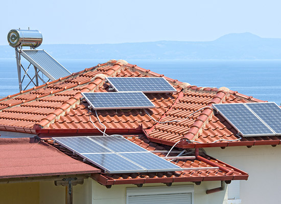 An Astonishing One Out Of Every Five Households In Australia Is Now Relying  On Solar Energy, A New Report From The Australian Bureau Of Statistic (ABS)  ...