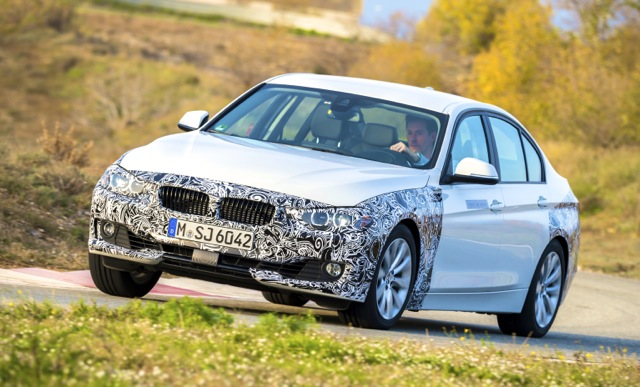 Bmw To Introduce Plug In Hybrid Versions Of All Core Brand Models