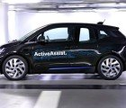 BMW's i3 Prototype can park itself while its driver walks away