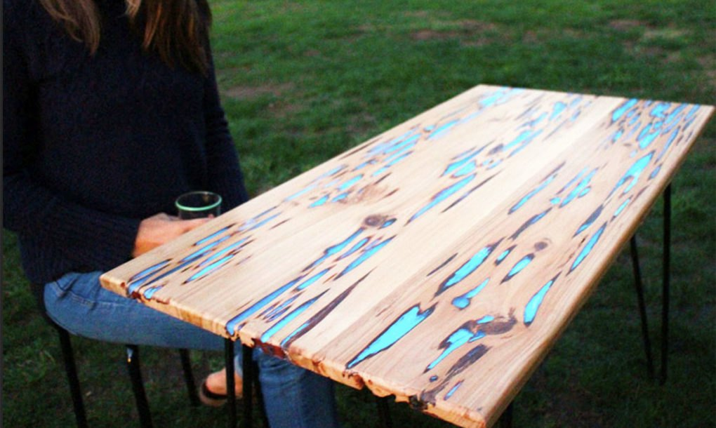 How To Make A Stunning Wooden Table With Glow In The Dark Iphone Wallpapers Free Beautiful  HD Wallpapers, Images Over 1000+ [getprihce.gq]