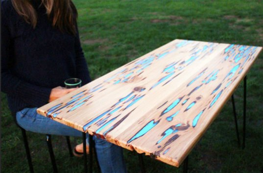 Wood Pallet Projects Storage