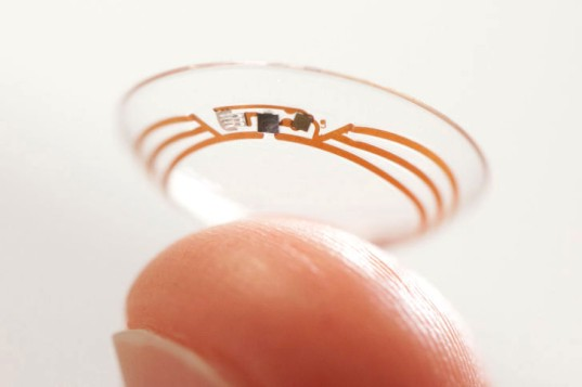 google x, smart contact lenses, google contact lens, health monitoring contact lens, live-saving designs, designs that could save your life, green design, sustainable design, medicine, design for disaster, health design, medical design, green technology, life-saving technology