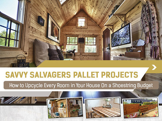 pallet projects, salvaging, building with pallets, pallet dog bed ...