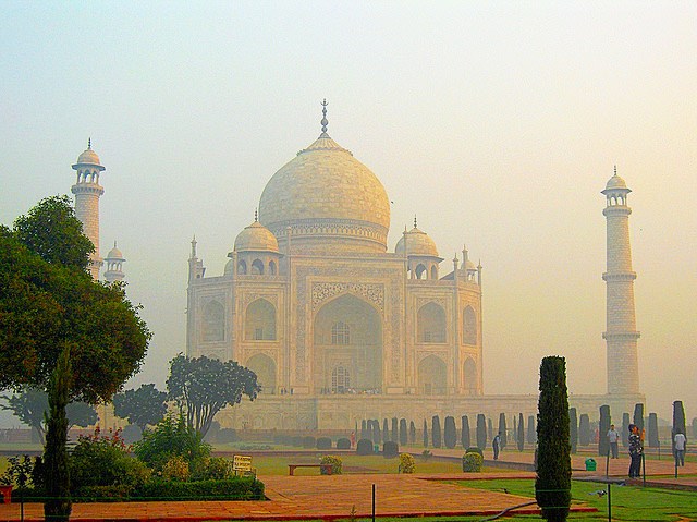 the effect of air pollution on the taj mahal Effects of pollution on taj mahal the effect of air pollution on the taj mahal as said by mark twain, '' the world is split into two parts, those that have seen the taj mahal and those who have not''.
