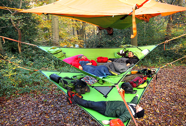 1 ... & Tentsile Flite tent « Inhabitat u2013 Green Design Innovation ...