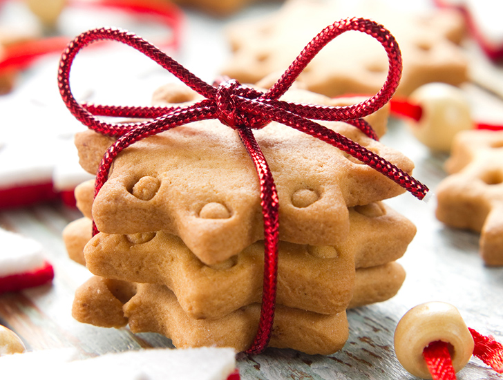 5 Healthy And Delicious Treats To Make For Christmas