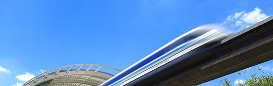 maglev, high-speed rail, Japan, bullet train, magnetic levitation, top science story, top technology story, top inhabitat stories