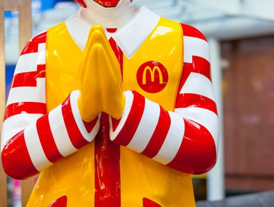 the mcdonaldization of america Mcdonaldization — the author of this term, the american sociologist george ritzer, defines mcdonaldization as 'the process by which the principles of the fast food restaurant are coming to dominate more and more sectors of american society as well as the rest of.