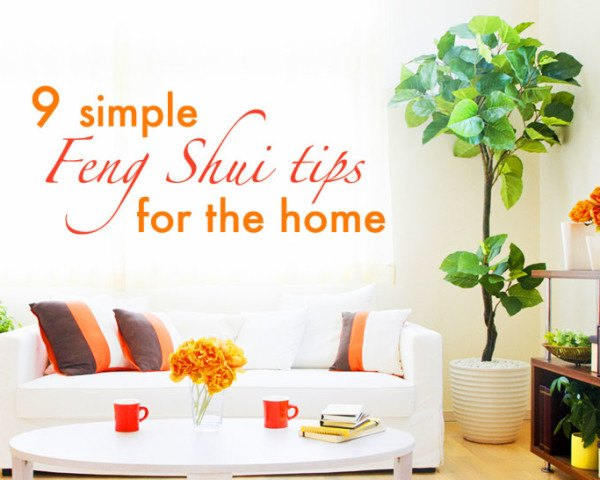 Simple Tips To Feng Shui Your Home Inhabitat Green Design - Feng shui tips