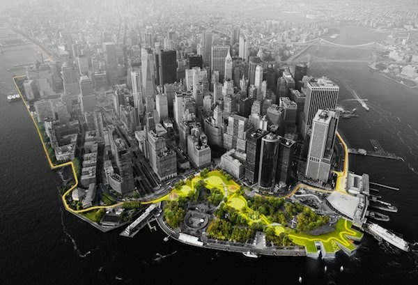 Rebuild by design, rebuild by design competition, resiliency, hurricane sandy, OMA, west8, hra, olin, scape, wxy architecture, department of housing and urban development, hurricane sandy rebuilding task force, bjarke ingels group, MIT, penndesign, sasaki,