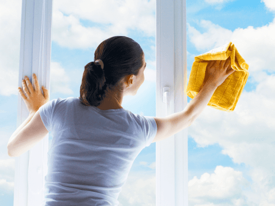 feng shui windows, feng shui tips, eco-friendly feng shui tips, green feng shui tips, organization month, feng shui tips for the home, angie cho, feng shui cleaning