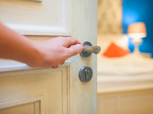 feng shui squeaky door, feng shui door remedies, feng shui door fix, feng shui tips, eco-friendly feng shui tips, green feng shui tips, organization month, feng shui tips for the home, angie cho, feng shui cleaning