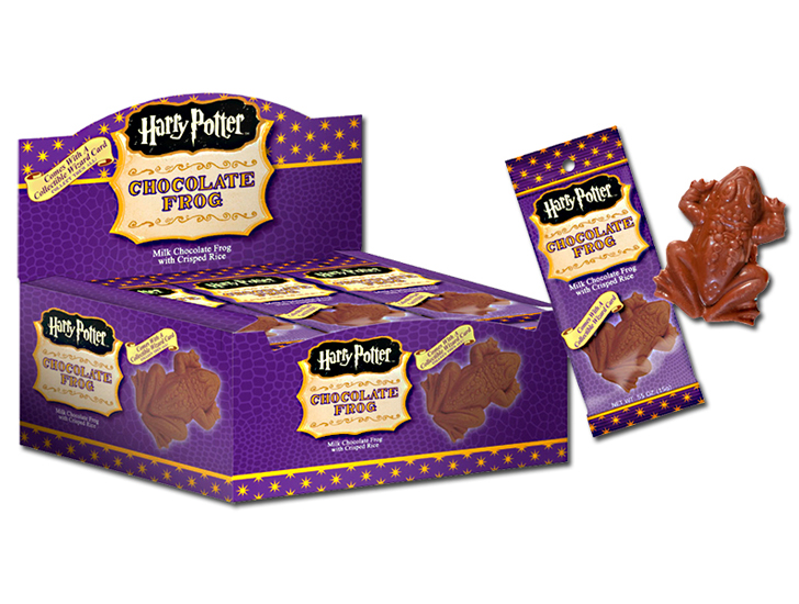 picture relating to Harry Potter Chocolate Frog Cards Printable identify Harry Potter Chocolate frog Â« Inhabitat Inexperienced Structure