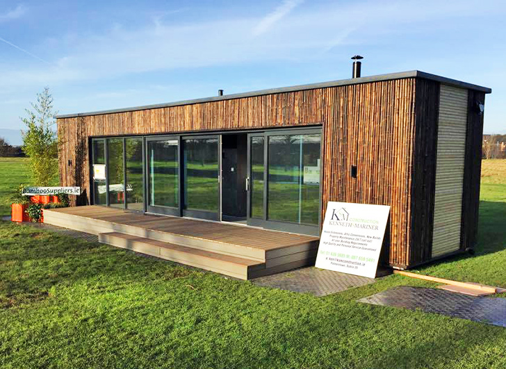 Ireland's first shipping container home was built in just three days |  Inhabitat - Green Design, Innovation, Architecture, Green Building