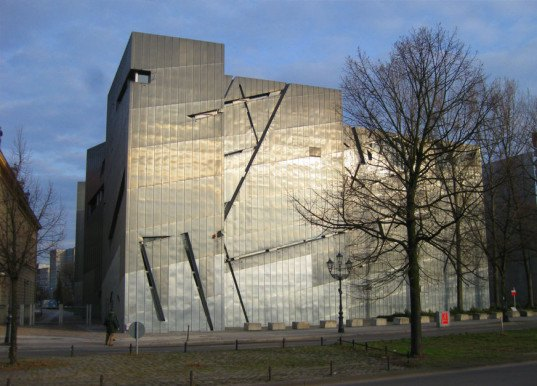 Daniel Libeskind, Auschwitz, International Holocaust Remembrance Day, Holocaust, Germany, Jewish Museum, Jewish Museum Berlin, Holocaust remembrance, Holocaust monument, Holocaust memorial, Jewish culture, Holocaust Tower, deconstrucivist architecture, memorial, museum, Berlin