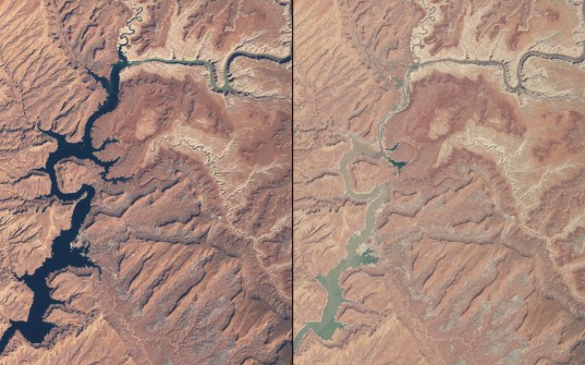 Lakepowell_Drought