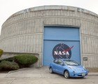 Nissan and NASA team up to build autonomous cars for use in space