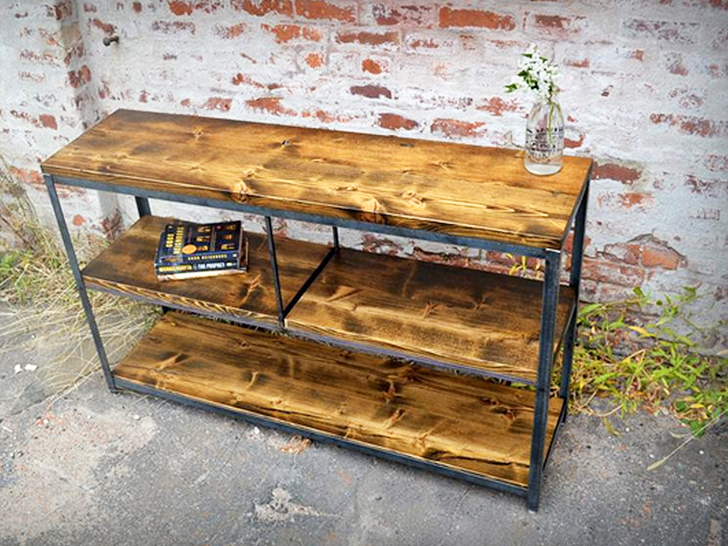 Recycled Brooklyn Dining Set