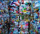 New plastic recycling process uses no water and cuts costs in half
