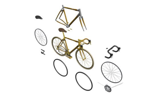Bambootec Bike Bicycle Bamboo Design Appropriate Technology Yucatan Mexico
