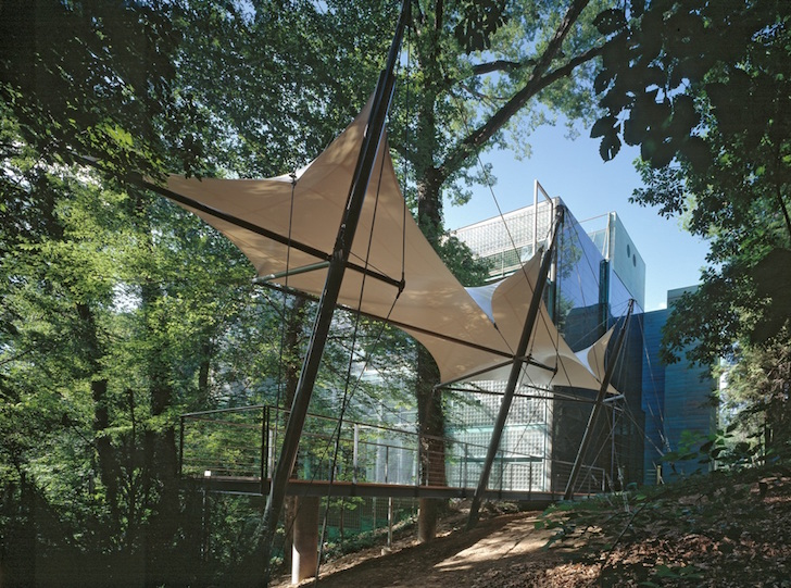 Embassy Of Finland Becomes First Leed Platinum Certified Embassy In