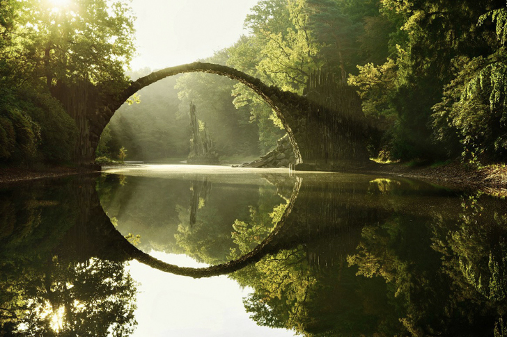 Step into the fairytale world of the Brothers Grimm with these amazing landscape photos
