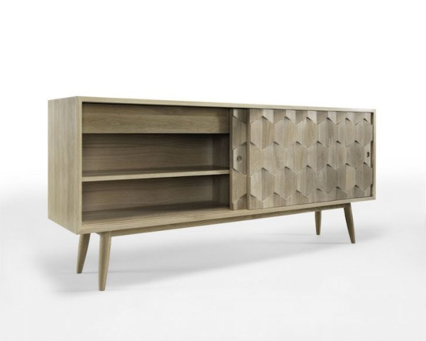 IMM Cologne, WEWOOD, Scarpa, solid wood, oak, walnut, wooden furniture, reader submitted content