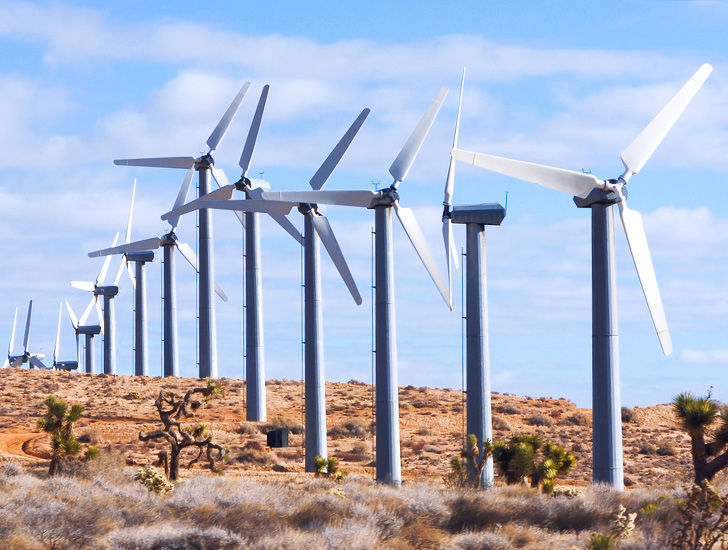 SunZia wins federal OK for 515-mile wind energy transmission line