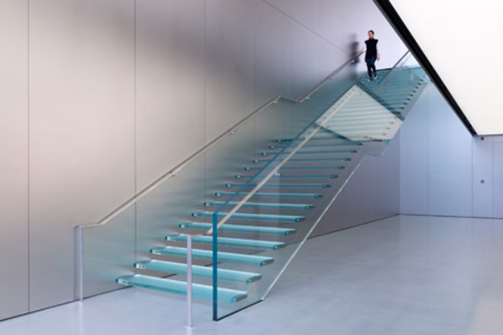 Beautiful Apple Store Foster And Partners Staircase « Inhabitat U2013 Green Design,  Innovation, Architecture, Green Building