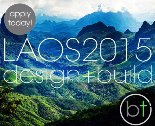 Laos-Design-Build-workshop