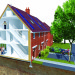 modcell, university of bath, straw houses, straw-bale, sustainable building, bristol, uk,