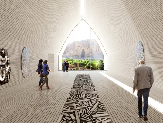 Bamiyan Cultural Center Design Competition, Bamiyan Cultural Center, UNESCO, Archtiecture for humanity, Cameron Sinclair, Afghanistan, architecture competition, cultural center