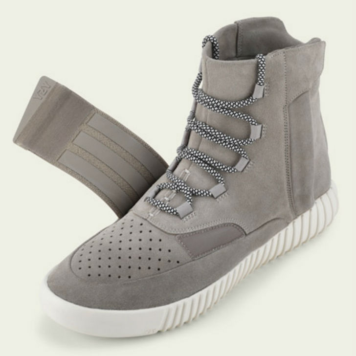 hot sale online 604ca 1349e YEEZY boot by Kanye and Adidas « Inhabitat – Green Design ...