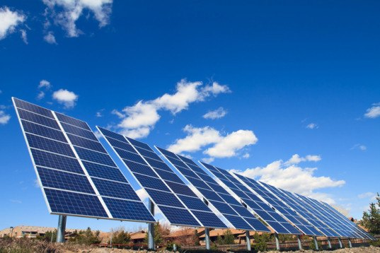 Renewable Energy Costs To Drop 40 Percent In Next Two
