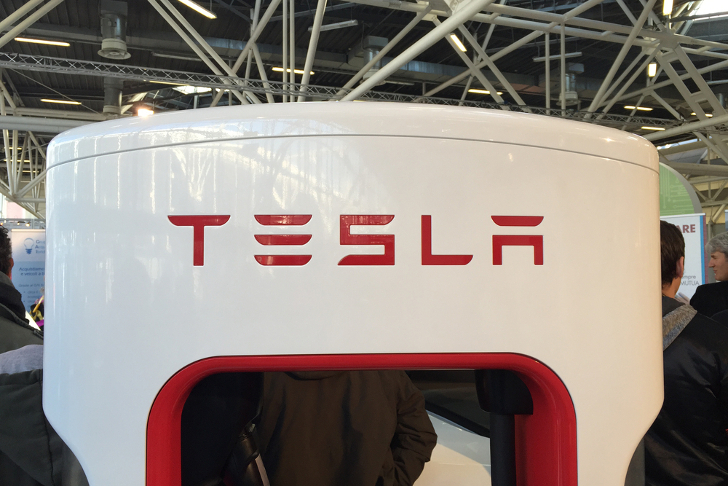 New Tesla battery could take your home off the grid
