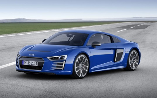 Audi, Audi SUV, Audi electric SUV, Audi R8, Audi R8 e-tron, Audi Q8, Audi Q8 e-tron, Tesla Model X, electric SUV, green SUV, electric car, green car, green transportation