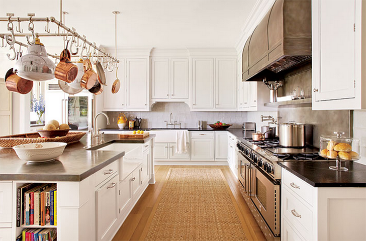 Architectural Digest Kitchens - Kitchen Appliances Tips And ...